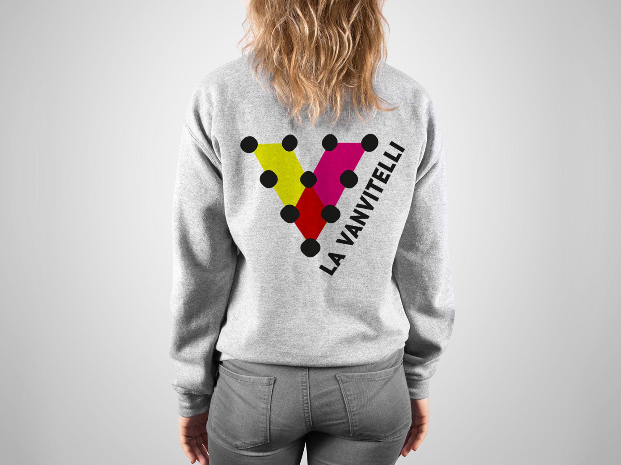 Impulsar-Vanvitelli hoodie